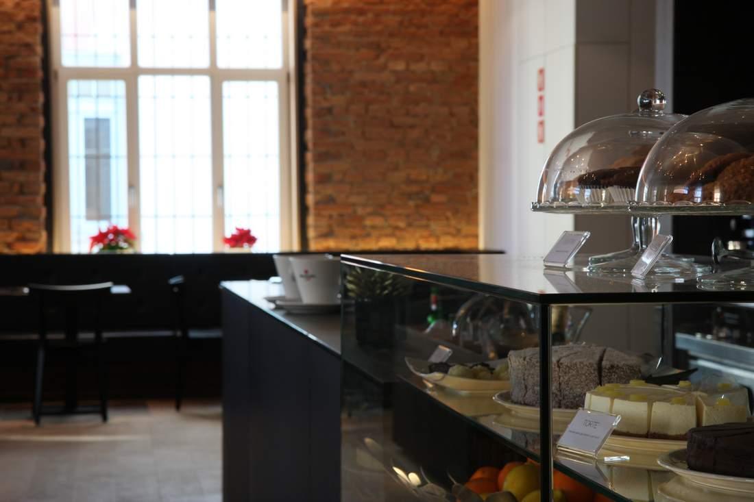 Kavarna Flerin, Domžale